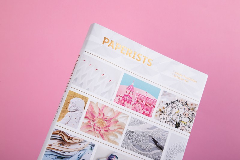 Thumbnail for Paperists Offers Infinite Possibilities With Paper Art