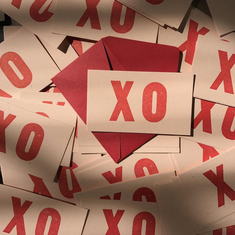 Thumbnail for The Daily Heller: The Stigmatization of XOXO