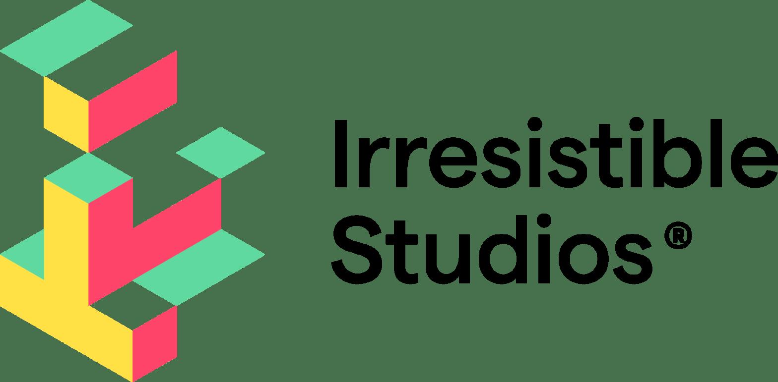 Thumbnail for Irresistible Studios Has An Irresistible Branding System Thanks To Quim Marin Studio