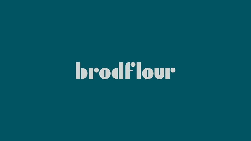 Thumbnail for Brodflour's Branding is as Hearty and Flavorful as its Bread