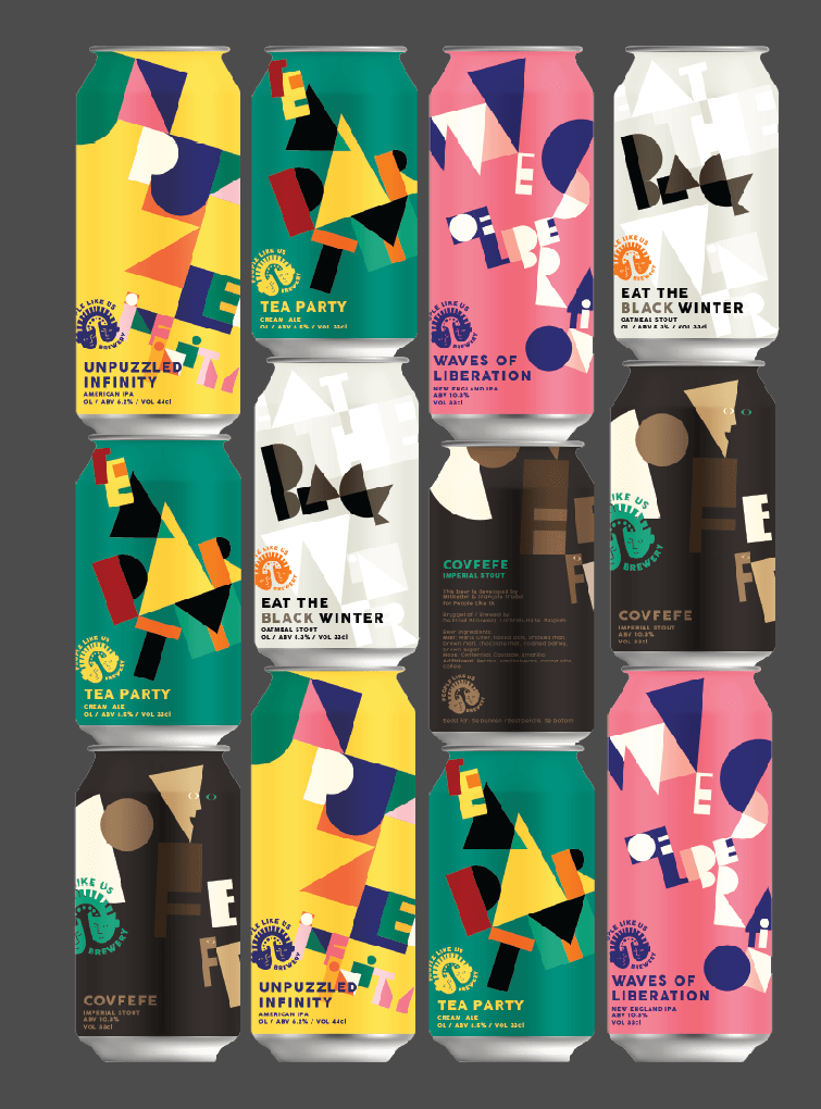 Thumbnail for People Like Us is a Brewery That Challenges Our Perceptions of 'Normal'