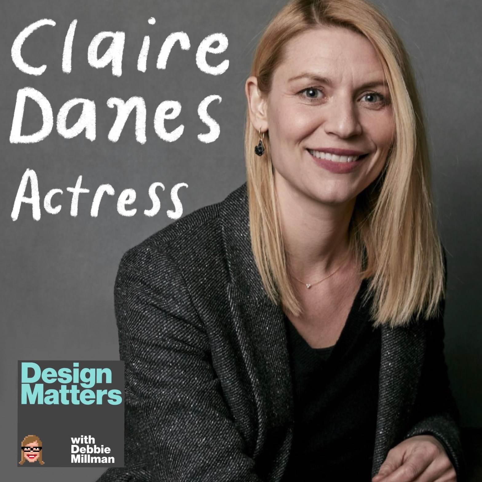 Thumbnail for Design Matters From the Archive: Claire Danes