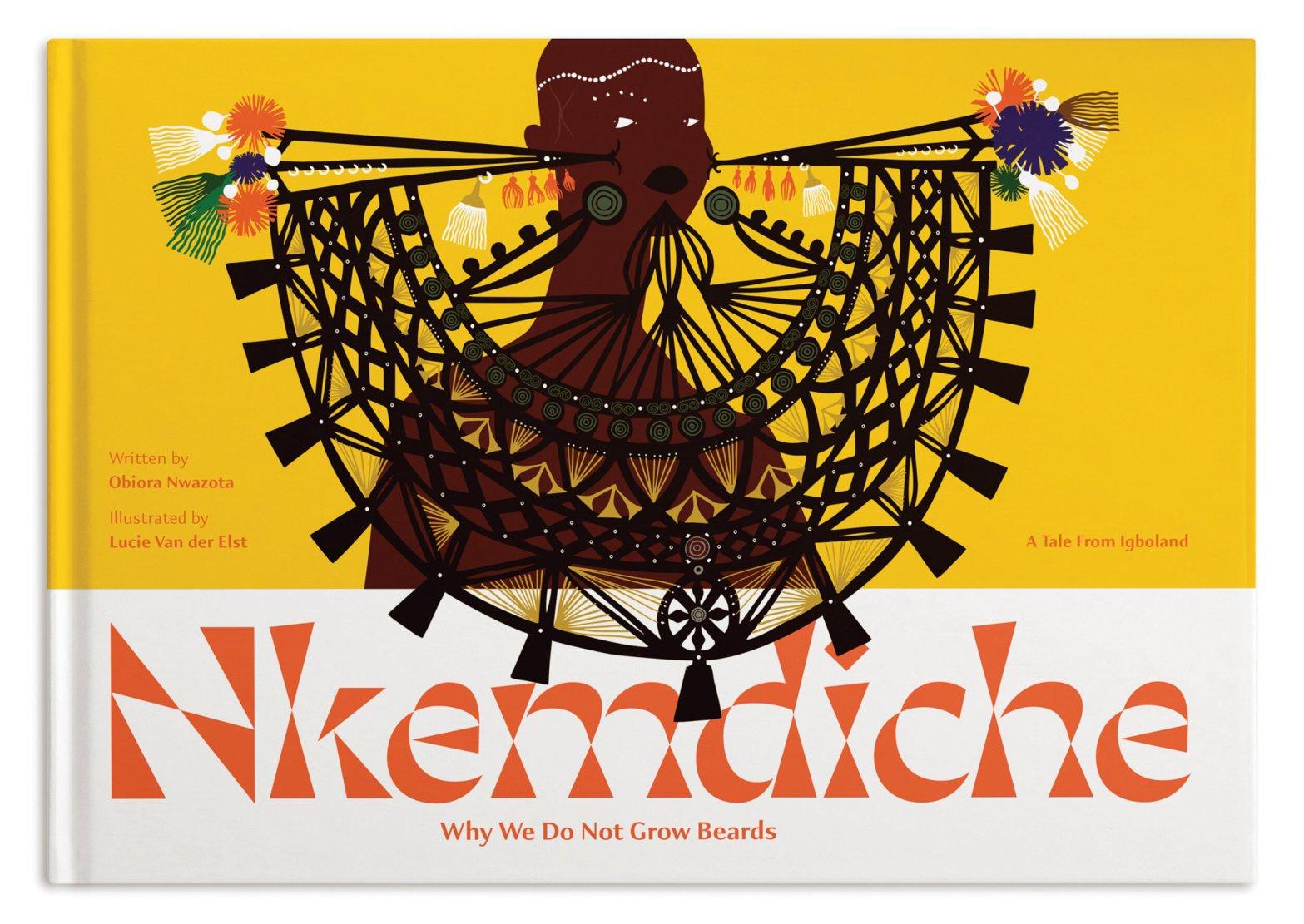 Thumbnail for The Daily Heller: Celebrating Nigerian Folk Tales