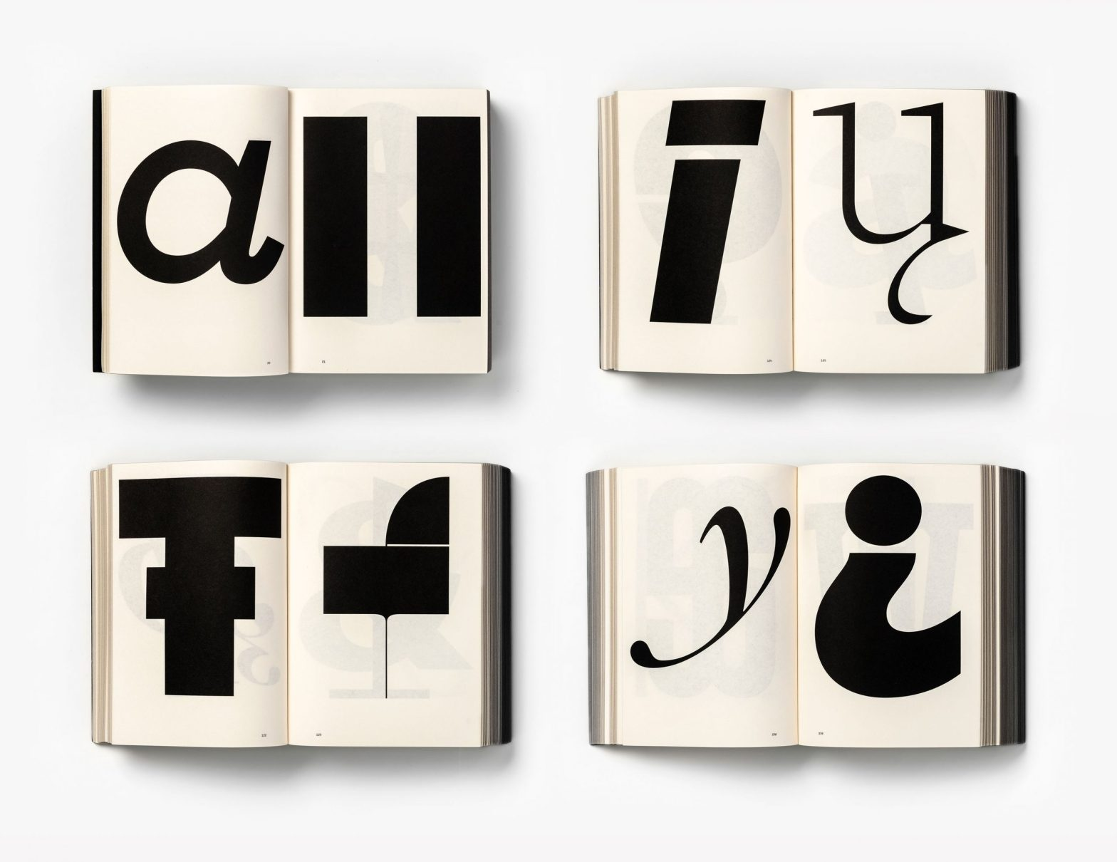 Thumbnail for The Daily Heller: Is There an Art of Letters?