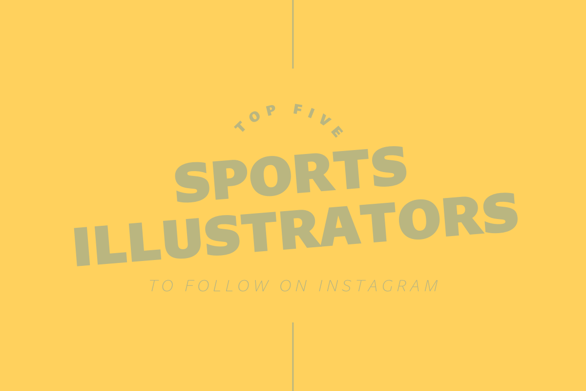 Thumbnail for Top Five Sports Illustrators To Follow On Instagram