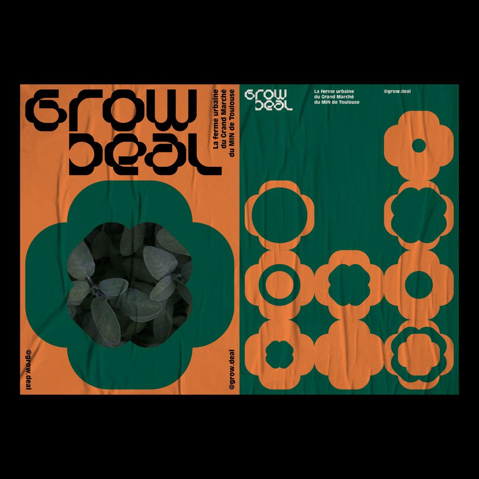 grow deal branding