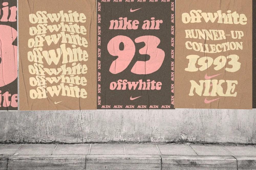 Arcade Font posters