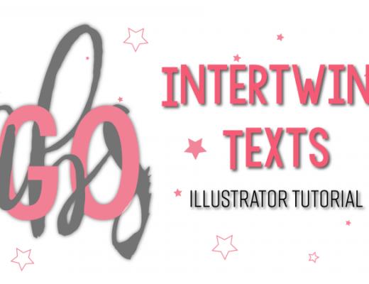 intertwining texts