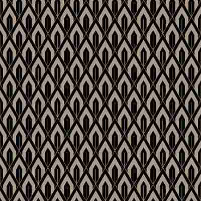 Abstract Geometric Pattern Blinds