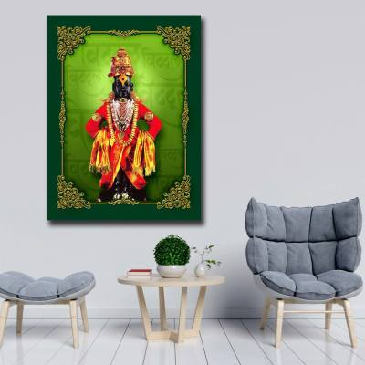 Vitthal Wall Art Painting