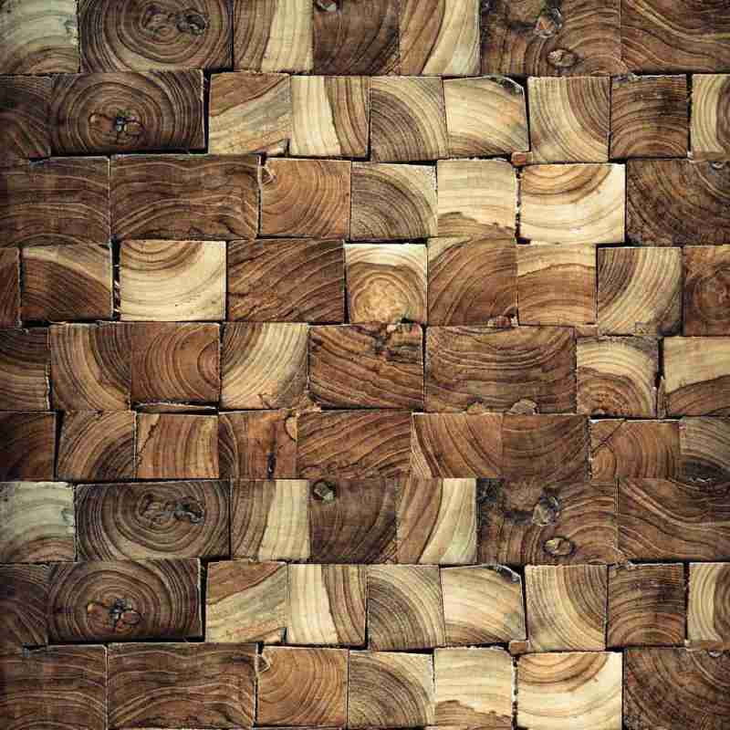 Buy Wallpaper Online With Horizontal Wood End Texture 2