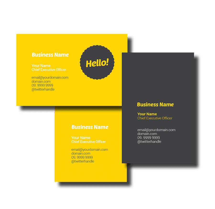 Free business cards Archives - PRINTnDESIGN