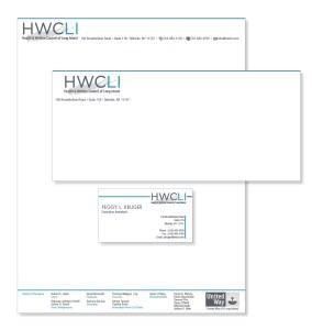 HWCLI Stationery