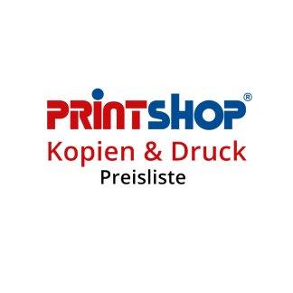 Printshop Landstrasse Kopien Druck