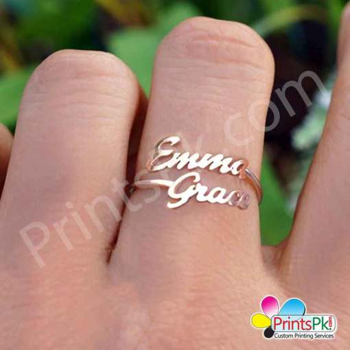 Double-name-ring