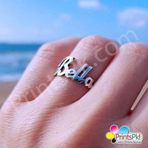 Silver-name-ring