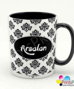 Arsalan Name Mug