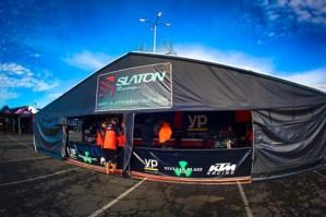 Slaton Racing Banners