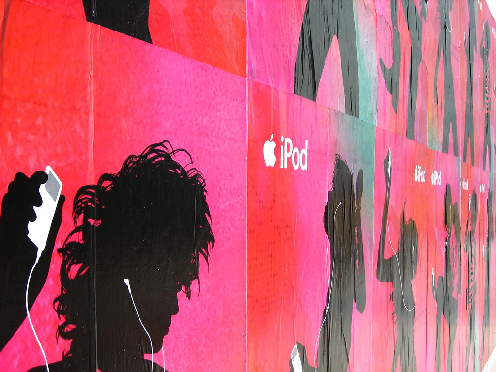 iPod Posters