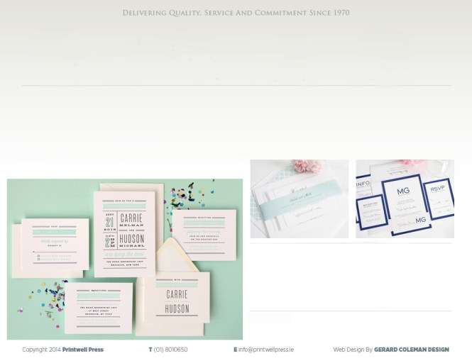 Wedding Card Printing Printers For Stationery