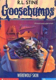 Goosebumps It Came From Beneath The Sink Printworks Bd