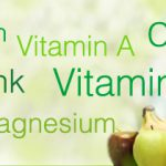 Vitamine-mineralstoffe