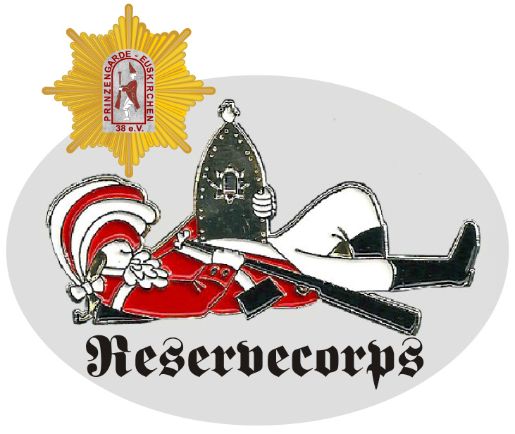 Logo Reservecorps Euskirchen