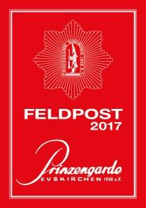 Feldpost 2017