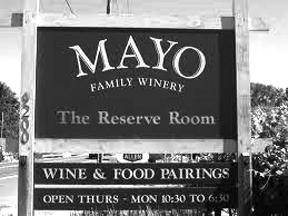 The Reserve Tasting Room