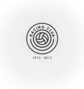 Racing club Logo Blank