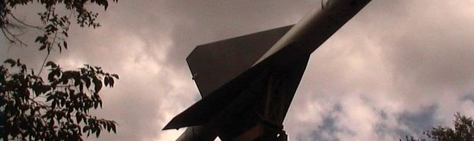 Из истории ПРО и ПВО