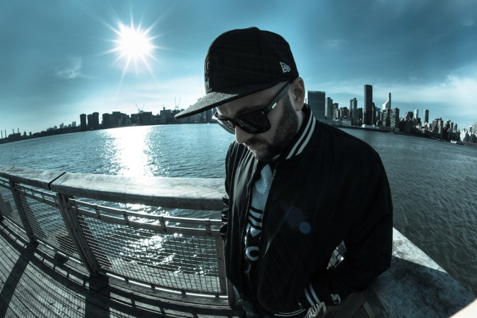 Gramatik Press Photo 2