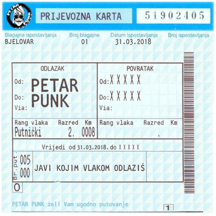 petar punk