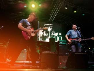 FOTO: Festival omladine, Subotica