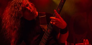 FOTO: Cannibal Corpse website