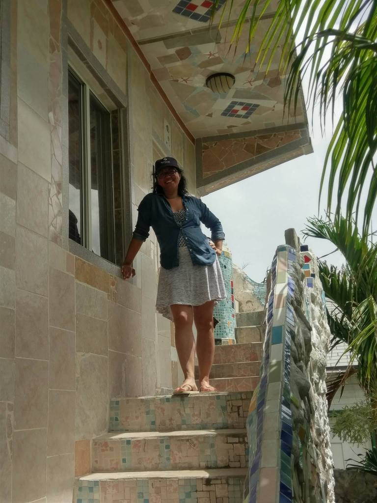 Dolphin House in Bimini