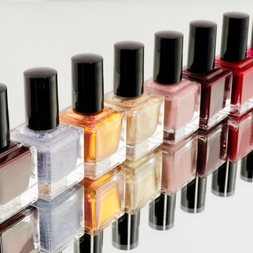 Prisca Nails and Beauty Academy