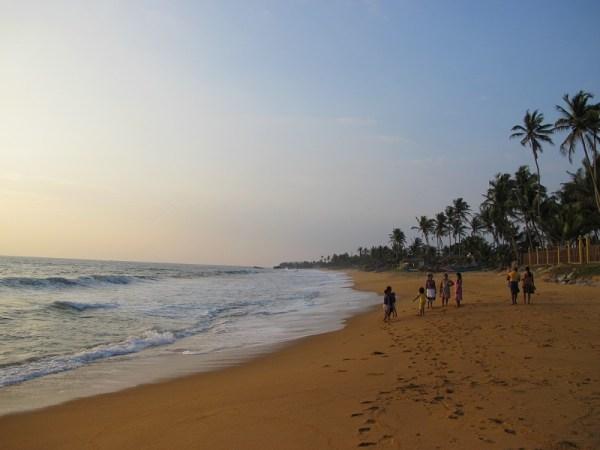 Playa de Boosa