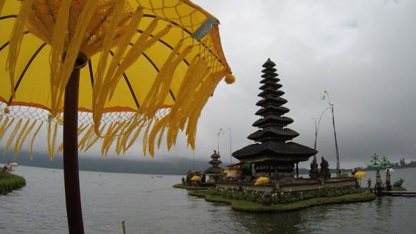 Templo Pulu Ulun