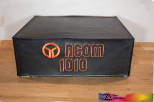 DX Covers radio dust cover for the Acom 1010