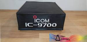 Icom IC-9700 Radio dust cover