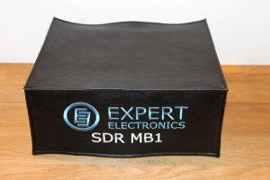 Expert Electronics SDR MB1 DX Covers Radio dust cover