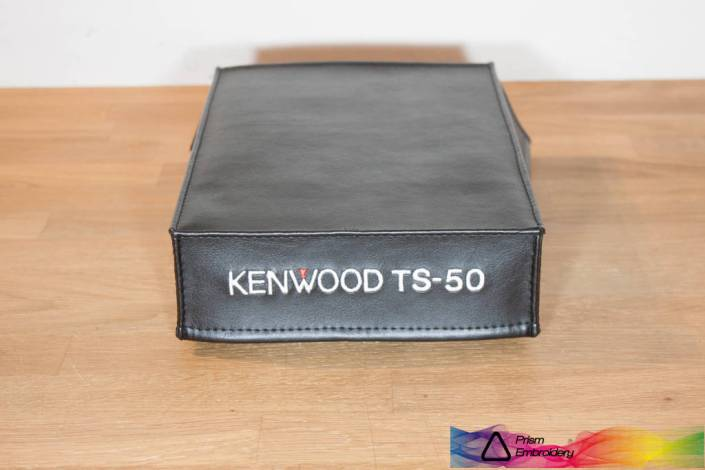 DX Covers Radio Dust Cover for the Kenwood TS-50