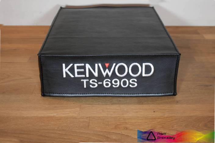 DX Covers Radio Dust Cover for the Kenwood TS-690S