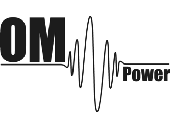 OM Power Dx Covers radio dust covers