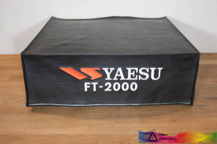DX Covers Radio dust cover Yaesu FT-2000 radio duxt cover