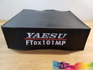Yaseu FTDX101MP radio dust cover