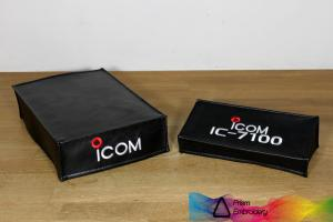 Icom IC-7100 Radio dust cover