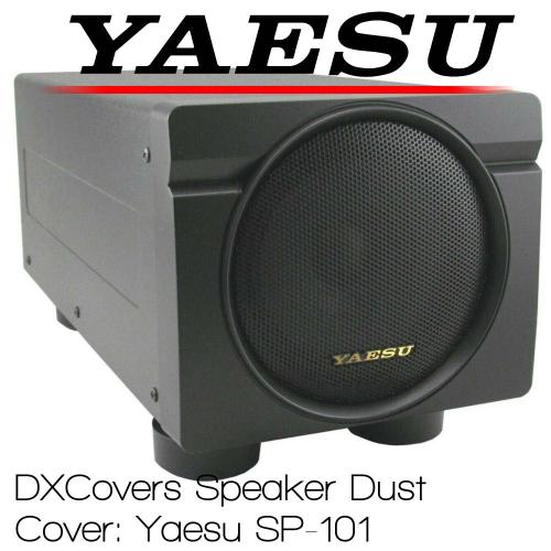 SP-101 Dust cover
