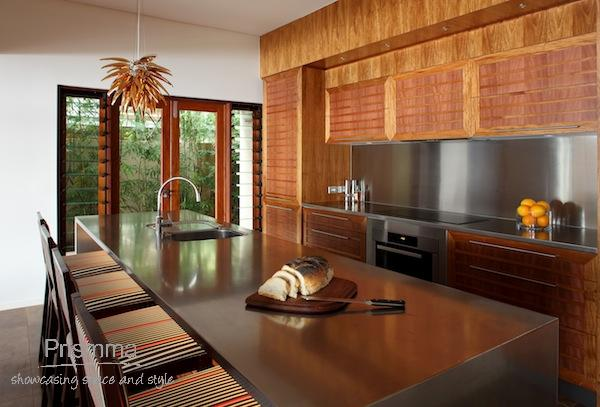 dining and open plan kitchen Di Henshall 11